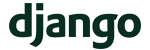 Django project logo